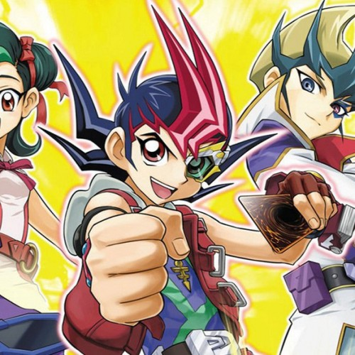Yu-Gi-Oh! ZEXAL World Duel Carnival now available for the Nintendo 3DS