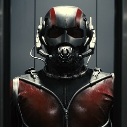 Ant-Man trailer coming really soon?