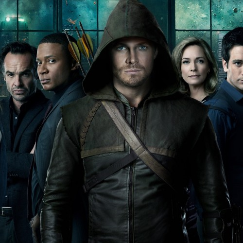 DC's Arrow Season 2 out on Netflix *UPDATE: ETA October 8th, 2014