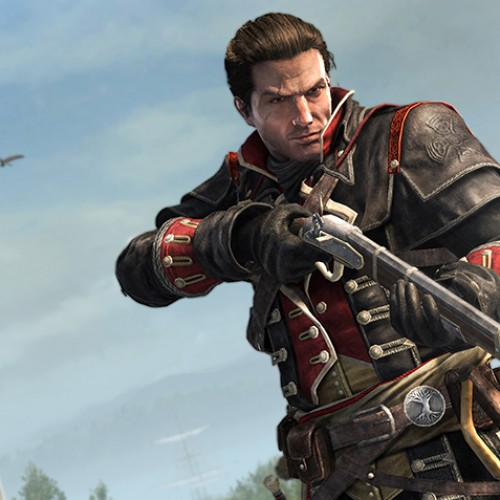 Assassin's Creed Rogue, the underrated Assassin's Creed game