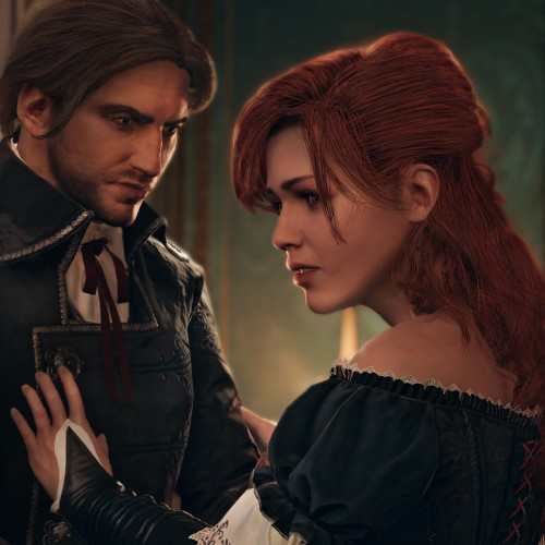 Assassin's Creed Unity and Rogue get new screenshots