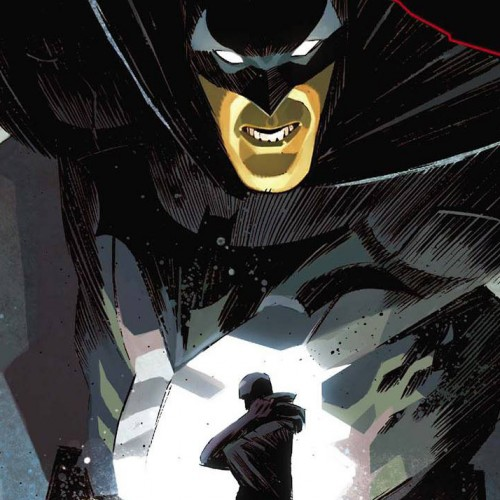 Batman triumphs over Spider-Man in August 2014 comic book sales