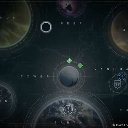 Destiny: Strange bug reveals upcoming content in this video