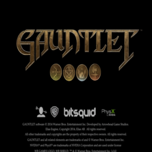 Gauntlet (PC review)