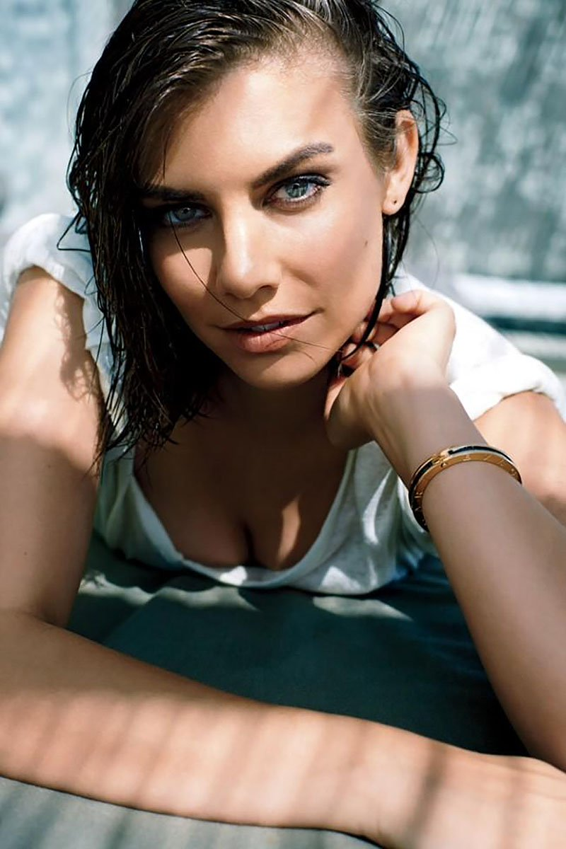 lauren cohan sex