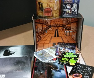Loot Crate Sept 2014 - 01