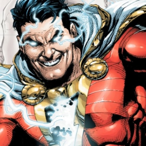 The Rock's Black Adam will co-star in New Line's Shazam, jokes apparently included