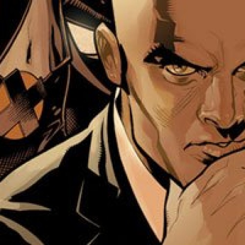 James McAvoy will be bald Professor X for X-Men: Apocalypse