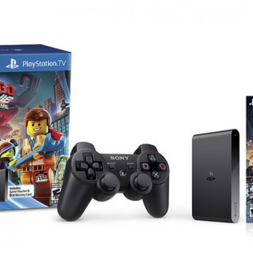 PlayStation TV out in October for US and Canada