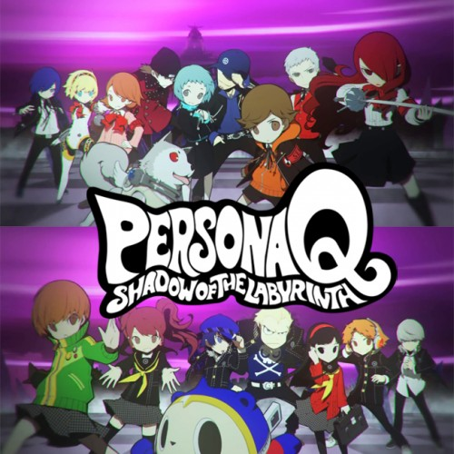 Persona Q: Shadow of the Labyrinth gets two new trailers