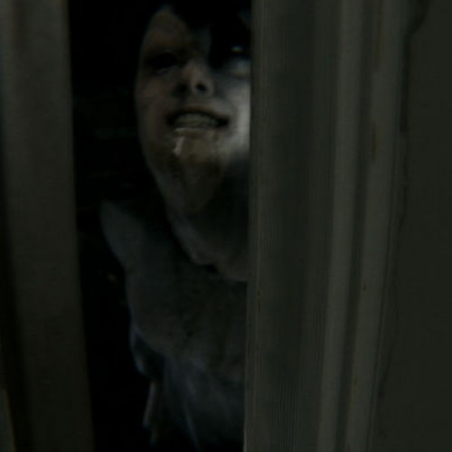 Silent Hills' ghost makes a cameo in Metal Gear Solid V: The Phantom Pain