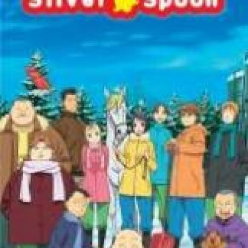 Silver Spoon Season 2 comes to DVD December 16th