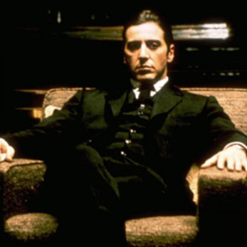 Al Pacino to be in the Marvel Cinematic Universe?