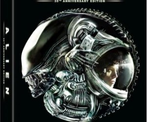 alien blu-ray 35th anniversary
