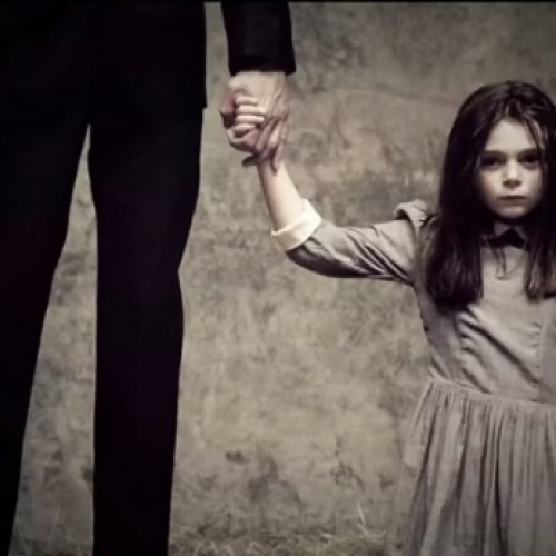 Slender Man joins American Horror Story: Freak Show?