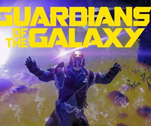 destiny guardians of the galaxy