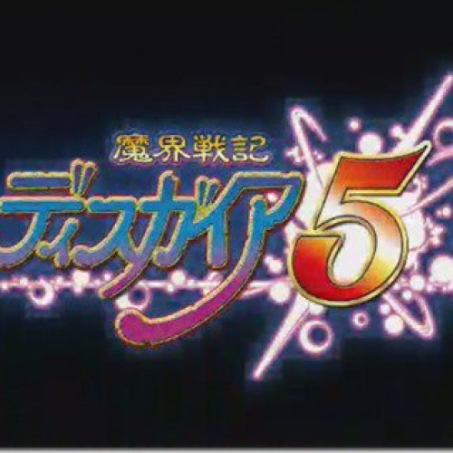 Disgaea 5 coming to the PlayStation 4
