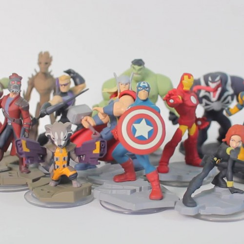 Disney Infinity: Marvel Super Heroes (2.0 Edition) review