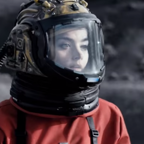 """Doctor Who: S8E7: """"Kill the Moon"""" preview"""