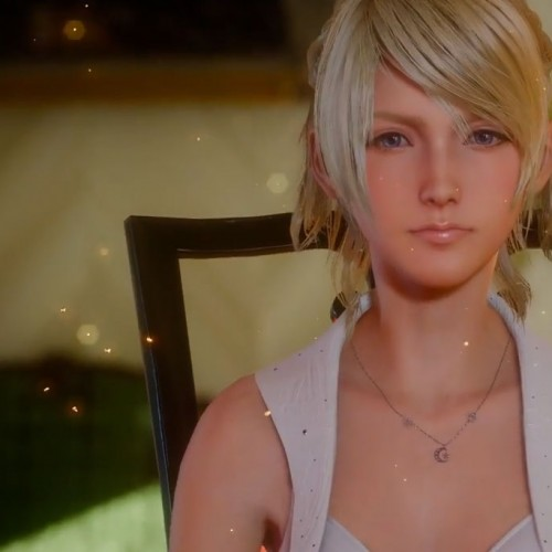 The Final Fantasy XV trailer we've all been waiting for