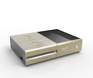 gold-Xbox-console-at-Games14_2