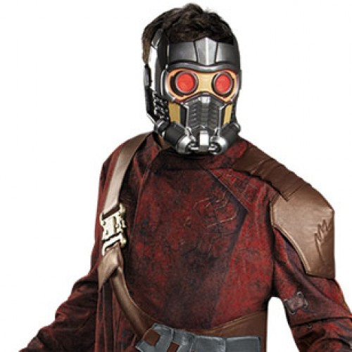 Contest: Guardians of the Galaxy's Star-Lord Costume Giveaway