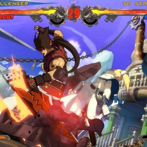Guilty Gear's Daisuke Ishiwatari is your first Anime Expo Guest of Honor
