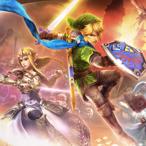 Hyrule Warriors Limited Edition will only be available in New York