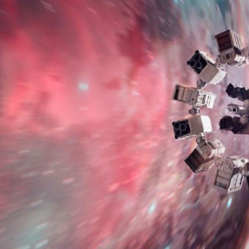 Interstellar interview with Kip Thorne and Jonathan Nolan