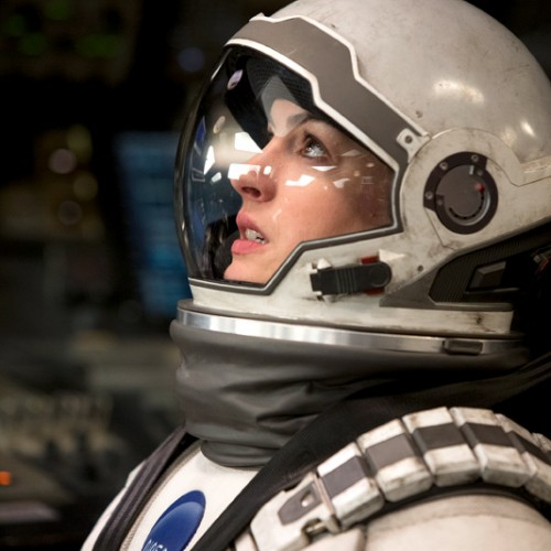 Interstellar gets 6 new stills