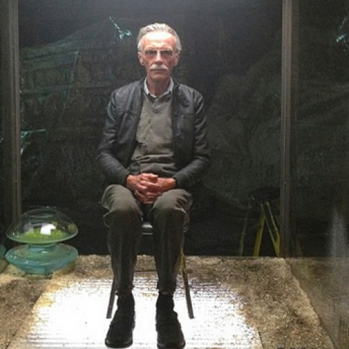 James Gunn clears up confusion around Stan Lee's cut cameo in 'Guardians of the Galaxy'