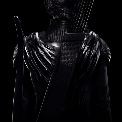 The Hunger Games: Check out the new Katniss Rebel Warrior teaser poster