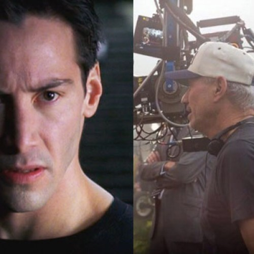 Keanu Reeves and Roland Emmerich team up for 'New Angeles' TV series
