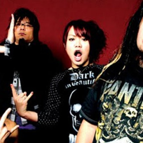 Japanese band Maximum the Hormone returns to the US!