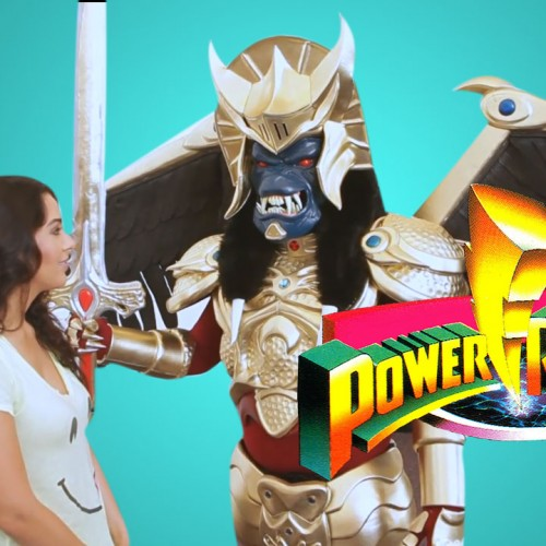 We troll Power Rangers fans with the Power Rangers 2016 reboot news