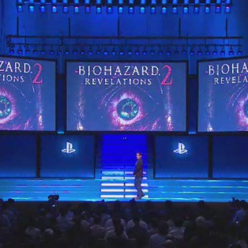 Resident Evil Revelations 2 announced for early 2015 in Japan
