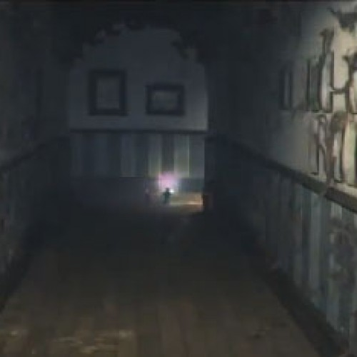 Silent Hills TGS 2014 trailer is terrifying