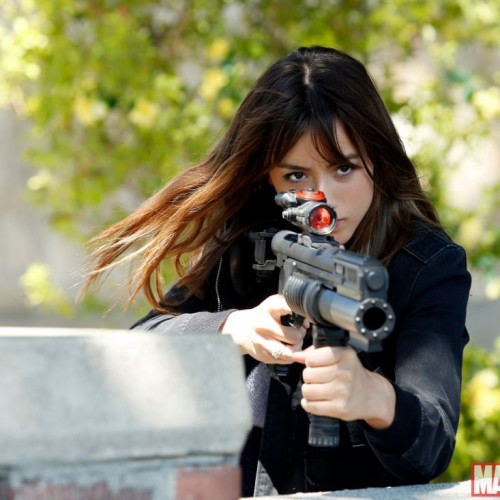 Agents of S.H.I.E.L.D. releases Season 2 synopsis; Hints at Skye being an Inhuman?