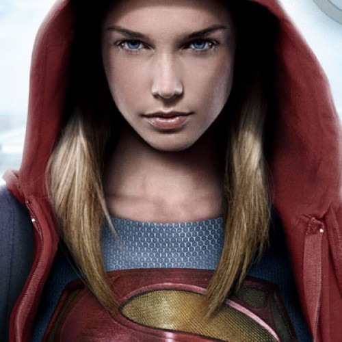 Supergirl to get a TV series soon?