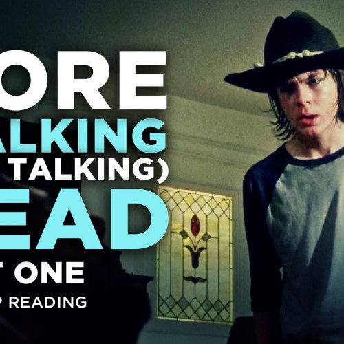 The Walking Dead gets another hilarious bad lip reading