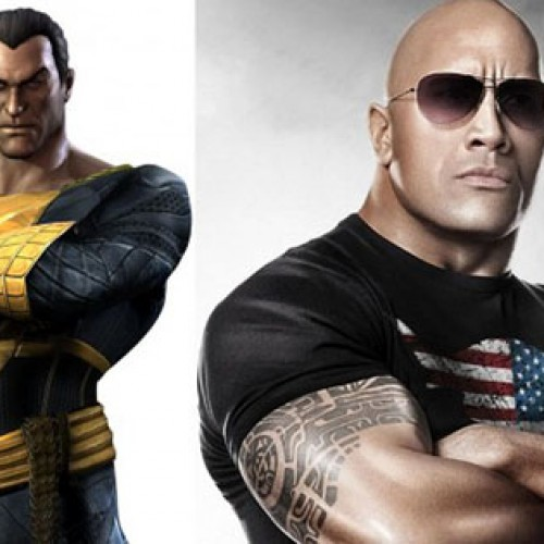 Dwayne Johnson on Black Adam as an anti-hero and being in the DC Cinematic Universe
