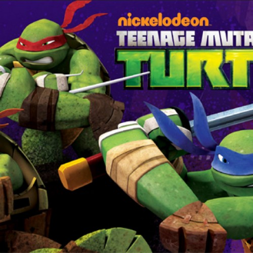 Five reasons you to watch  Nickelodeon's Teenage Mutant Ninja Turtles season 3 premier episode!