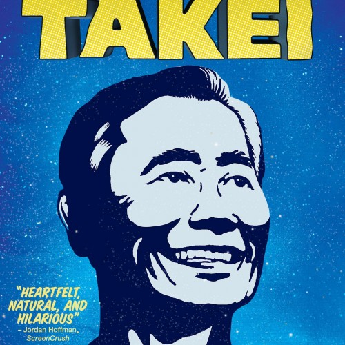 To Be Takei heads to DVD on October 7th