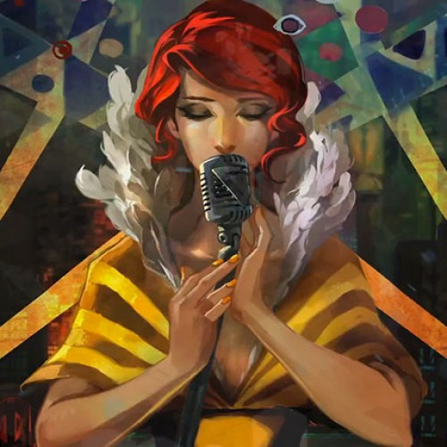 Transistor composer Darren Korb to be featured in The Players' Score: A Videogame Music Documentary