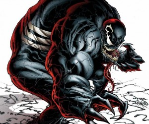 venom joe quesada