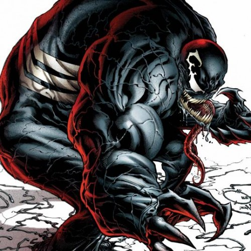 Selecting who's going to be Venom wasn't 'an easy choice' says Venom director