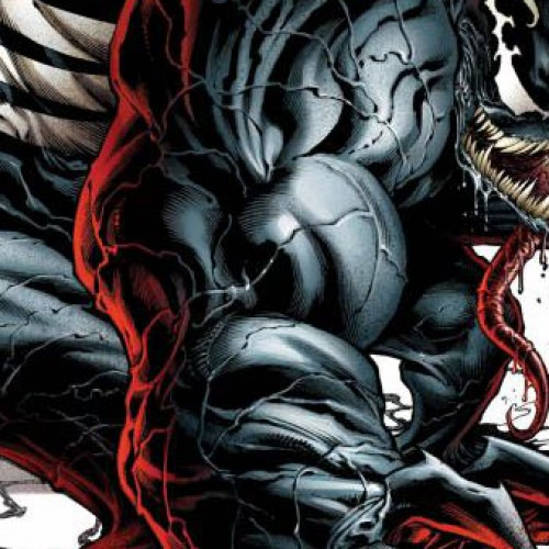 Tom Hardy will play Venom in Spider-Man spin-off film