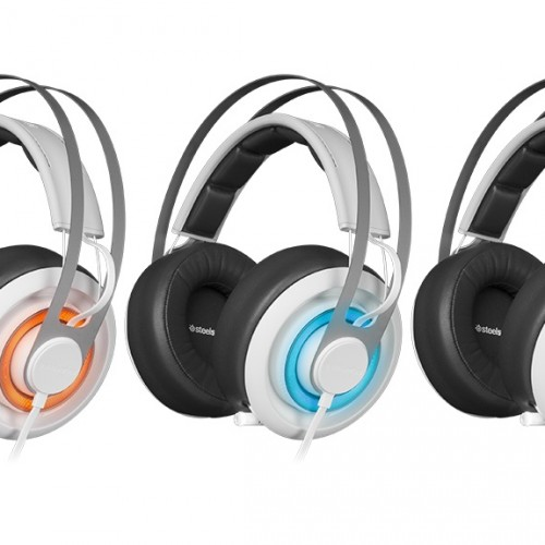 SteelSeries introduces its next generation Siberia Headsets