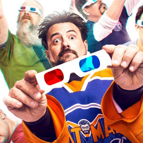 Comic Book Men Season 4 goes 3D with new poster