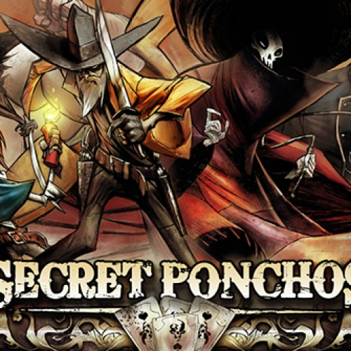 Secret Ponchos – Early Access preview